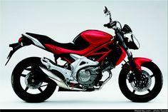 Route occasion: Moto 125 roadster