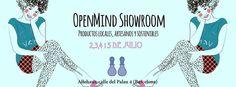 OpenMind: moda, arte y sostenibilidad en Barcelona | Gaceta Caras de la Información