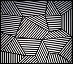 Sol LeWitt - Minimal Art