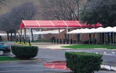 Customized awnings from Sandone Productions, Dallas - FT Worth TX. http://sandoneproductions.com/awnings.html