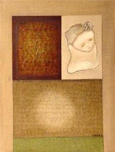 Alfredo Sinclair - Fragmentos - Arte Panamá - Informacion de la Obra