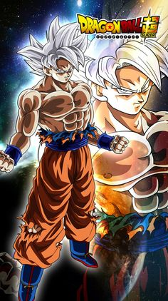 Goku Cool Mui F by JemmyPranata