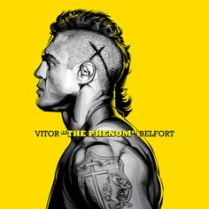 MMA Fighters on Behance