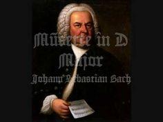 Johann Sebastian Bach - Musette in D Major