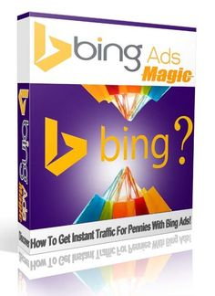 Bing Ad Magic - Video Series (PLR)