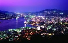 世界新三大夜景認定!1000万ドル夜景ツアー|夜景スポットをめぐる|モデルコース|長崎観光/旅行ポータルサイト■ながさき旅ネット