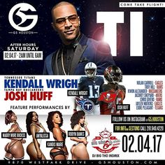 Hanging at show w/ hitting the happy hour party now via Kendall Wright, Happy Hour Party, Anastasia Ashley, After Hours, Tennessee Titans, Instagram And Snapchat, Tampa Bay, That Way