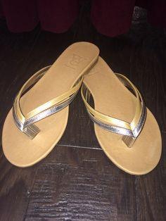"#dianawarner ""GIBBY"" sandal"