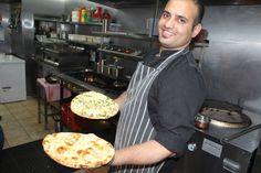 One of the very friendly chef in the Pub. Restaurant, Ethnic Recipes, Food, Diner Restaurant, Essen, Meals, Restaurants, Yemek, Eten