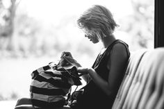 Charming bags await for next adventure! bit.ly/1oHuRST #elementedenspring16