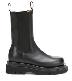 High Leather Boots, Leather Loafers, Suede Boots, Knee High Boots, Calf Leather, Paris Texas, Cropped Jeans, Isabel Marant, Stuart Weitzman