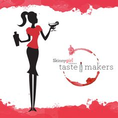 Join Skinnygirl® Cocktails Tastemakers and be on the inside track of all things delish! You'll get access to exclusive parties, giveaways, and recipes. #SoGood @bethennyfrankel