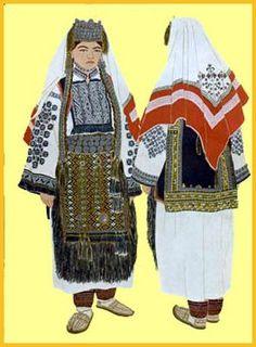Mrkonjic Grad by Zorislava čulić Folk Costume, Costumes, Bosnia And Herzegovina, Macedonia, Croatia, Traditional, Drawings, Places, Style