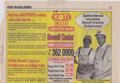 Bildresultat för kotipizza mainos Nostalgia, Pizza, Memes, Meme