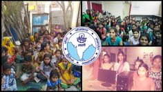 Donate For Child Education In India: Education plays its continuous role in all spheres of life. Sewa Bharati has numerous hostels/School for the economically underprivileged children across the Malwa Prant. Needy People, Online Donations, Bright Future, Kids Education, Charity, Abandoned, Numbers, Success, India