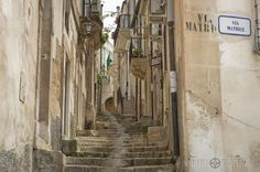 Scicli Stairs - Sicily, Italy | Flickr - Photo Sharing!