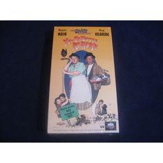 #maandpakettle #athome #vhs #tape #classics #comedy #movie #video #collection #brandnew #ebid