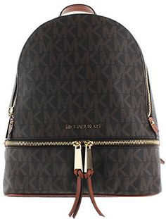 MICHAEL Michael Kors Womens Small Rhea Backpack *** For more information, visit image link.
