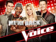 """The Voice RECAP: 3/16/14: Season 6 Episode 7 """"The Best of The Blind Auditions""""  #TheVoice"""