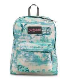 Black Label Superbreak Backpack | JanSport Online Store $35.00