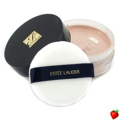 Estee Lauder Lucidity Translucent Loose Powder (New Packaging) - No. 01 Light 21g/0.75oz #EsteeLauder #MakeupTrends  #Summer2014 #Fall2014 #Makeup #LoosePowder #NudeBeauty #HotPick #FREEShipping #StrawberryNET