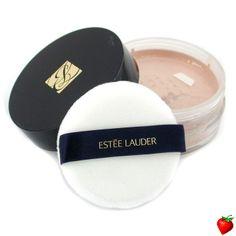 Estee Lauder Lucidity Translucent Loose Powder (New Packaging) - No. 01 Light 21g/0.75oz #EsteeLauder #MakeupTrends  #Summer2014 #Fall2014 #Makeup #LoosePowder #NudeBeauty #HotPick #FREEShipping #StrawberryNET