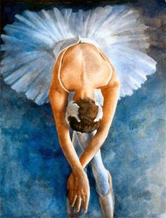 Photo to Painting Ballet Painting, Dance Paintings, Paintings For Sale, Oil Paintings, Ballerina Art, Ballet Art, Oil Painting Reproductions, Art Themes, Art World