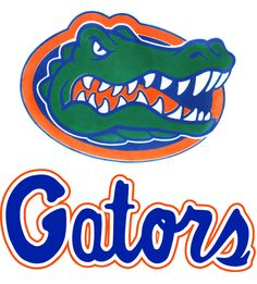 florida gators new logo
