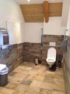 WC Verfliesung von Kachelofen Kamine Fliesen ULLRICH, www.fliese.work Villeroy, Toilet, Bathtub, Bathroom, Fireplace Tiles, Fireplaces, Standing Bath, Washroom, Flush Toilet