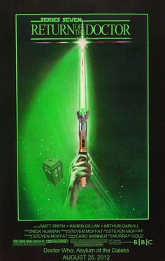 Doctor Who Return of the Jedi