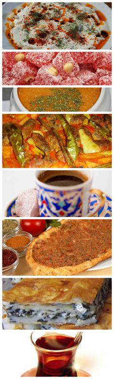 Love Turkish Food and Love to cook.  Share your Turkish Food Recipes at www.turkishcooking.biz