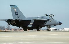 Best of the U.S. Air Force - F-111