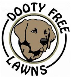 Dooty free lawns