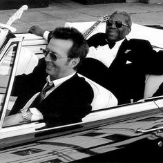 Eric Clapton & BB King https://www.youtube.com/watch?v=-Y8QxOjuYHg&list=PLaCIljMDU3zwKG4ApFa_JLx1GMgI6WavU