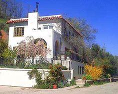The Surgeon's House B&B, Jerome, AZ