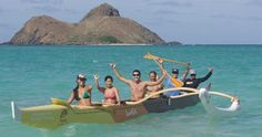 Kailua Ocean Adventures. Canoe or Kayak from lanikai beach to the Mokolua Islands for snorkeling and short hike$95 for adults. They also have rentals $30 for a whole day SUP board  Sweet.