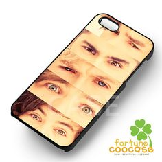 1D One Direction their eyes -end for iPhone 4/4S/5/5S/5C/6/6+,samsung S3/S4/S5/S6 Regular/S6 Edge,samsung note 3/4