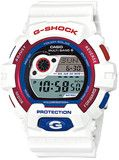 Casio Mens G-Shock White Tricolor Series Watch GW-8900TR-7 (GW8900TR7) - Watch Centre  / #GShock #FreeShipping #Watches #MensFashion
