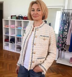 пиджак в стиле шанель: 12 тыс изображений найдено в Яндекс.Картинках