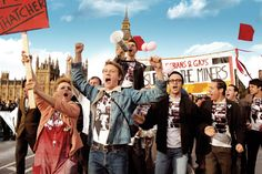 Cambridge Film Festival (Pride)