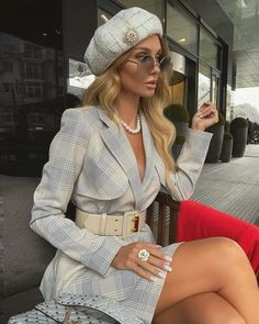 Boujee Outfits, Classy Outfits, Stylish Outfits, Fashion Outfits, Clueless Fashion, Sunday Clothes, Business Outfits Women, Workwear Fashion, Professional Outfits