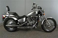 2006 Honda Shadow VLX VT600 Cruiser Motorcycle   San Francisco, California   #SF_Moto #MotorcycleLove #sfmoto #bikelife