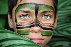 Awe Inspiring Portrait Photography From Around the World liked @thewhitleyartgallery.com