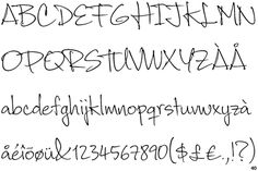 Printable Handwriting Worksheets For Kids To Practice Manuscript & Cursive