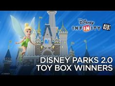 Disney Infinity: Toy Box TV - Weekly Episodes IronMaiden - StillLife WeatherPrisoner inChains OrPrincess InPaddedRoom IronMaidensRevelations.