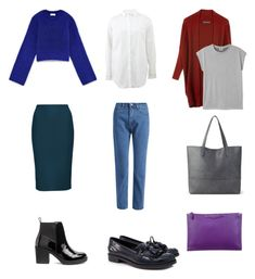 """Casual"" by avk-1993 on Polyvore featuring Mode, Brunello Cucinelli, LE3NO, Tod's, Sole Society und Givenchy"