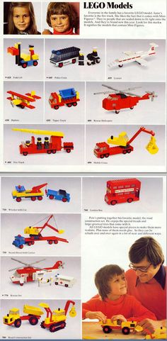 lego from vintage lego cars Cool Minecraft Houses, Minecraft Buildings, Hama Beads Minecraft, Perler Beads, Classic Lego Sets, 1980s Toys, Lego Trains, Lego Construction, Vintage Lego