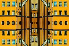 Symmetry by PhilippeEm