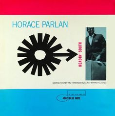 Horace Parlan - 1960 - Headin' South (Blue Note)