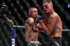 UFC 202 results: Conor McGregor defeats Nate Diaz via majority decision in all-time classic - MMA Fighting